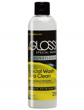 beGLOSS Special Wash WETLOOK