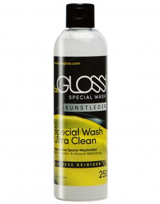 beGLOSS Special Wash WETLOOK