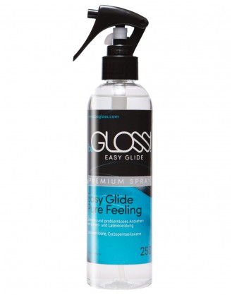 beGLOSS EASY GLIDE PREMIUM SPRAY