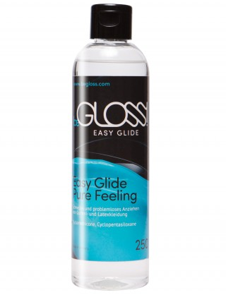 beGLOSS EASY GLIDE