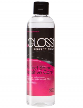 beGLOSS PERFECT SHINE