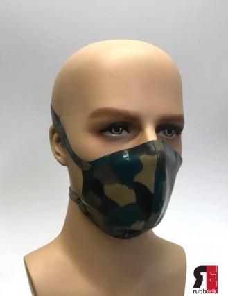 Latex Mundschutz 2