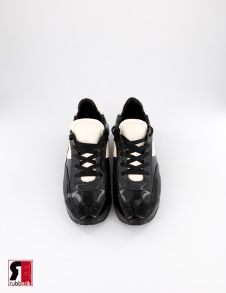 Latex - dreifarbige - Sneakers