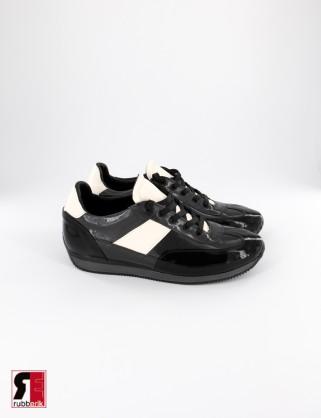 Latex - dreifarbige - Sneakers